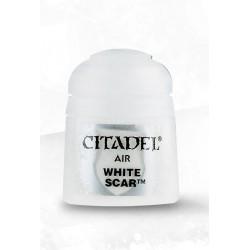 Citadel Air White Scar