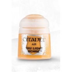 Citadel Air Tau Light Ochre