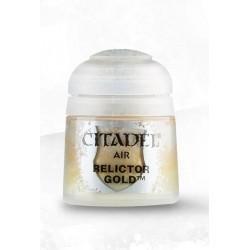 Citadel Air Relictor Gold
