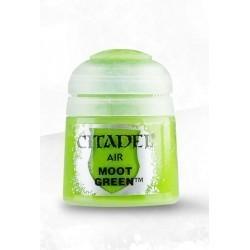 Citadel Air Moot Green