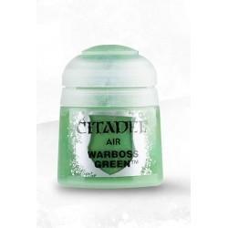 Citadel Air Warboss Green