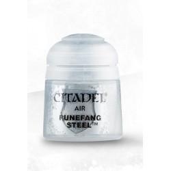 Citadel Air Runefang Steel