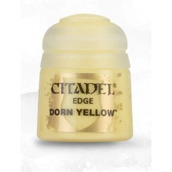 Citadel Edge Dorn Yellow