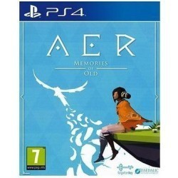 AER - Memories of Old PS4