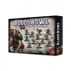 Blood Bowl The Skavenblight...