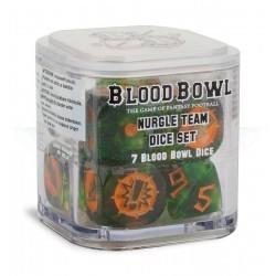 Blood Bowl Dice Nurgle's...