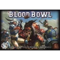 Blood Bowl (Polski) 2016...