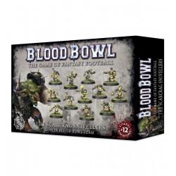 Blood Bowl Scarcrag...