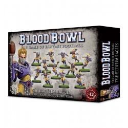 Blood Bowl The Elfheim...