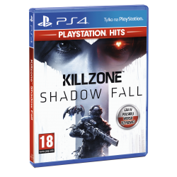 Killzone Shadow Fall PL PS4