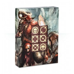 Dice: Beasts of Chaos