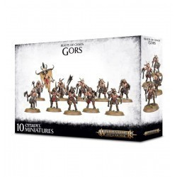 Beasts Of Chaos Gors