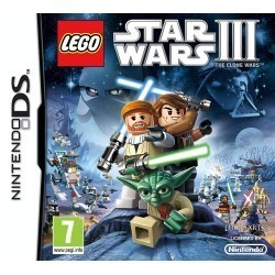 LEGO Star Wars III: The...