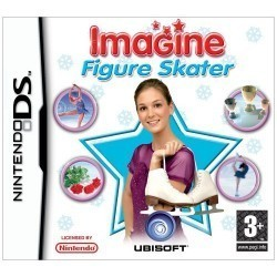 Imagine Figure Skater DS...