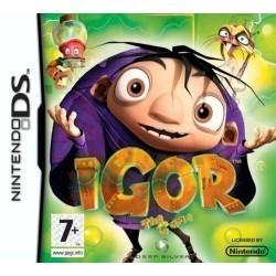 Igor DS używana