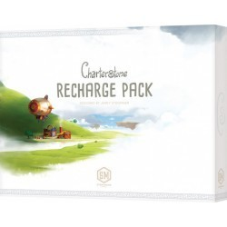 Charterstone: Recharge Pack...