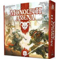 Monolith Arena (promocja)