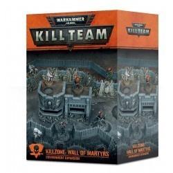 Kill Team Killzone: Wall of...