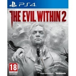 The Evil Within 2 ANG PS4...