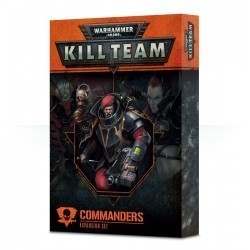 Kill Team: Commanders...