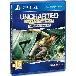 Uncharted Drake's Fortune...