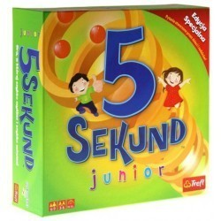 5 Sekund Junior Edycja...