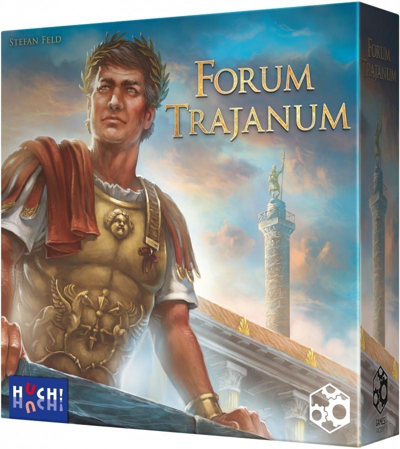 Forum Trajanum (promocja)