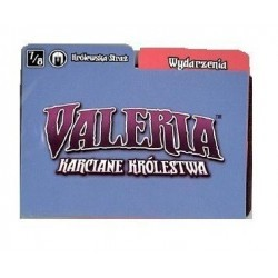 Valeria Karciane Królestwa:...