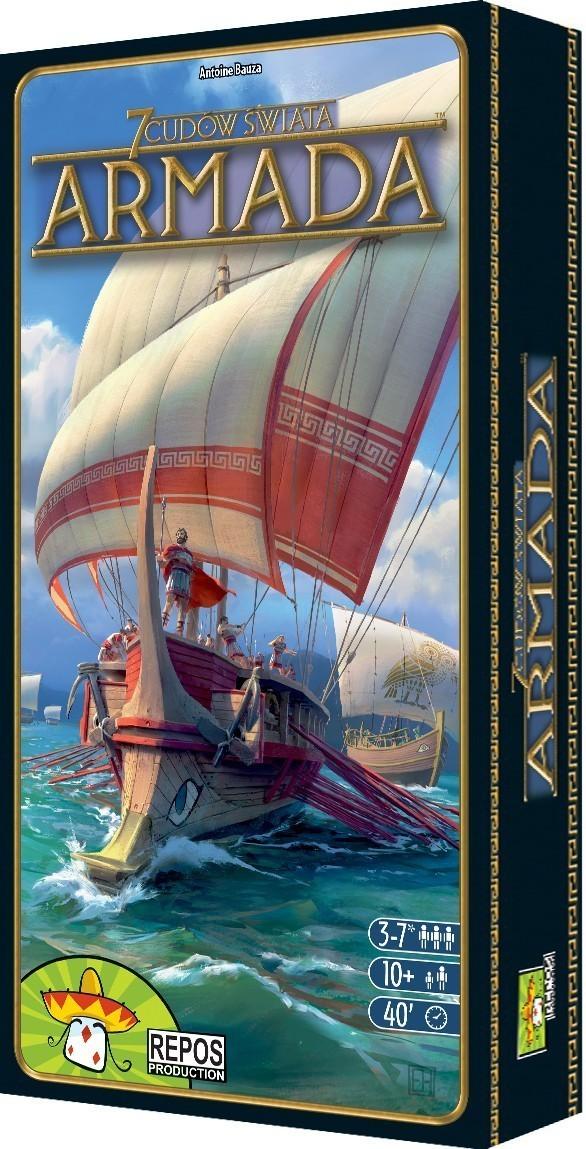 7 Cudów Świata - Armada