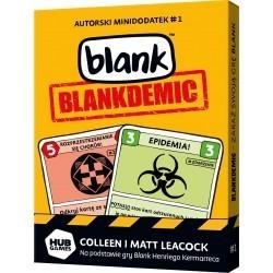Blank: Blankdemic...