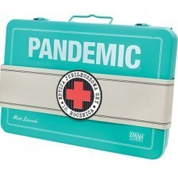 Pandemic 10th Anniversary...