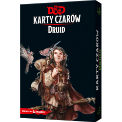 Dungeons & Dragons: Karty...
