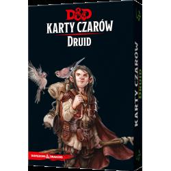 Dungeons & Dragons: Karty...