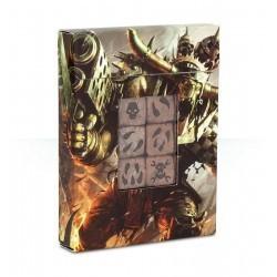Orks Dice