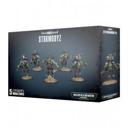 Orks Stormboyz