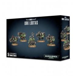Orks Lootas & Burnas