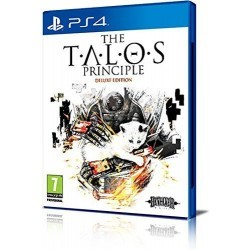 The Talos Principle: Deluxe...
