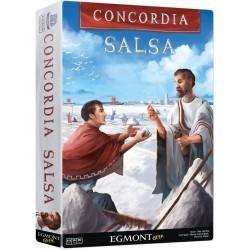 Concordia - Salsa