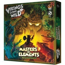 Vikings Gone Wild: Masters...