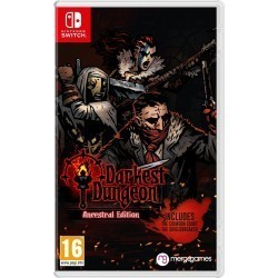 Darkest Dungeon: Ancestral...