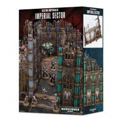 Sector Imperialis: Imperial...