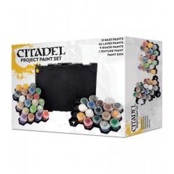 Citadel Project Paint Set...
