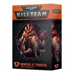 Kill Team: Nemesis 9...