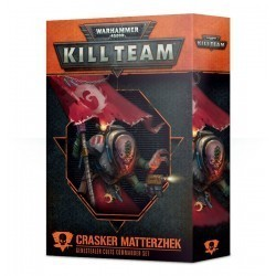 Kill Team: Crasker...