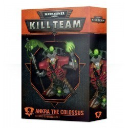 Kill Team: Ankra the...