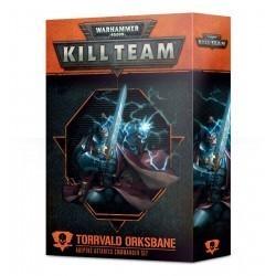 Kill Team: Torrvald...