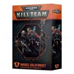 Kill Team: Magos Dalathrust...