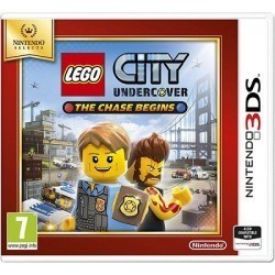 LEGO City Undercover The...
