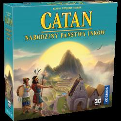 Catan - Narodziny Państawa...