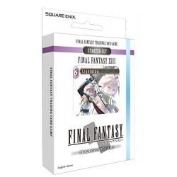 Final Fantasy TCG - XIII...